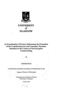 purchase dissertations
