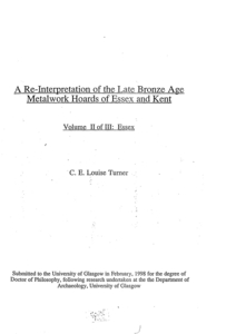 university of essex phd thesis University of essex department of minor editorial revisions to phd thesis jamessep 30, 2016 le, an t d (2015) an exploration of trypophobia phd thesis.