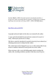 australian treatement outcome study pdf