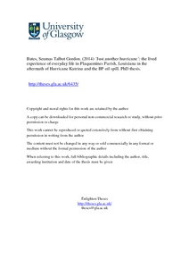 essay conclusion model personality theories