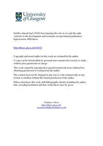 Phd thesis hypertension